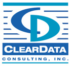 ClearData Consulting Logo